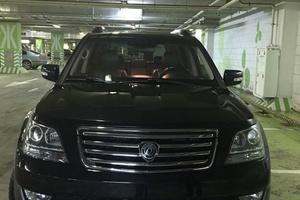 Автомобиль Kia Borrego, хорошее состояние, 2013 года выпуска, цена 1 650 000 руб., Москва