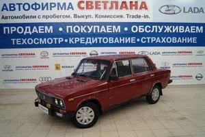 Авто ВАЗ (Lada) 2106, 1994 года выпуска, цена 25 000 руб., Ярославль