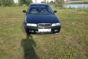 Автомобиль Rover 600 Series, хорошее состояние, 1995 года выпуска, цена 100 000 руб., Ульяновск