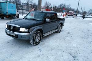 Автомобиль Mazda B-Series, хорошее состояние, 2006 года выпуска, цена 480 000 руб., Санкт-Петербург