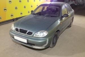 Авто ЗАЗ Sens, 2007 года выпуска, цена 80 000 руб., Самара