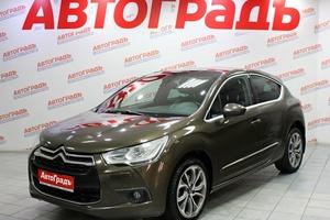 Авто Citroen DS4, 2012 года выпуска, цена 615 000 руб., Москва