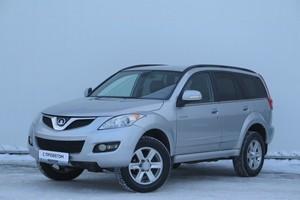 Авто Great Wall H5, 2010 года выпуска, цена 515 000 руб., Москва