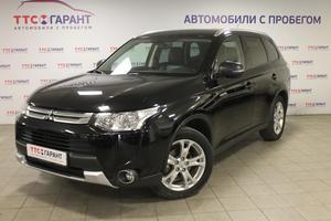 Авто Mitsubishi Outlander, 2014 года выпуска, цена 1 238 700 руб., Казань