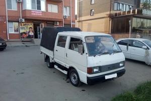 Автомобиль Mazda Bongo, хорошее состояние, 1990 года выпуска, цена 150 000 руб., Краснодар