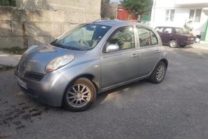Автомобиль Nissan March, хорошее состояние, 2007 года выпуска, цена 270 000 руб., Геленджик