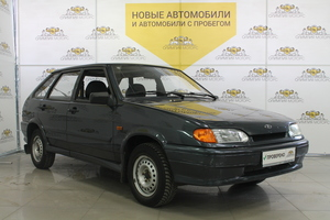 Авто ВАЗ (Lada) 2114, 2013 года выпуска, цена 210 000 руб., Нижний Новгород