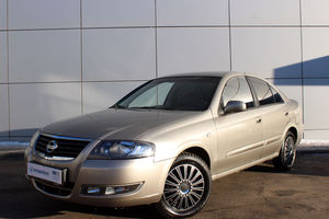 Авто Nissan Almera Classic, 2012 года выпуска, цена 419 000 руб., Москва