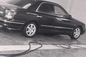 Автомобиль Hyundai XG, отличное состояние, 2001 года выпуска, цена 330 000 руб., Избербаш