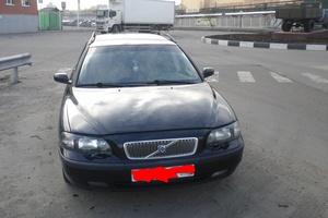 Автомобиль Volvo V70, отличное состояние, 2004 года выпуска, цена 320 000 руб., Москва