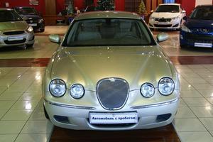 Авто Jaguar S-Type, 2007 года выпуска, цена 625 000 руб., Москва