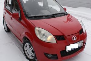 Автомобиль Great Wall Peri, хорошее состояние, 2008 года выпуска, цена 175 000 руб., Москва