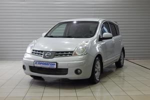 Авто Nissan Note, 2008 года выпуска, цена 355 000 руб., Москва