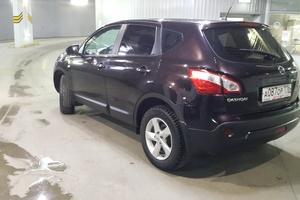 Автомобиль Nissan Qashqai, хорошее состояние, 2011 года выпуска, цена 635 000 руб., Казань