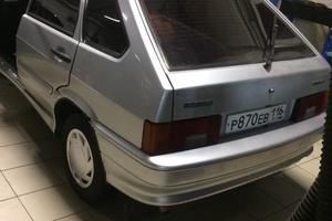 Автомобиль ВАЗ (Lada) 2114, хорошее состояние, 2009 года выпуска, цена 105 000 руб., Набережные Челны