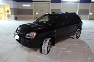 Автомобиль Hyundai Tucson, хорошее состояние, 2008 года выпуска, цена 570 000 руб., Фрязино