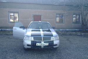 Автомобиль Nissan Cedric, отличное состояние, 2000 года выпуска, цена 220 000 руб., Крым