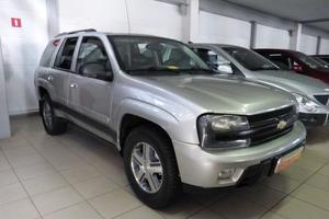 Авто Chevrolet TrailBlazer, 2007 года выпуска, цена 490 000 руб., Екатеринбург