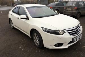 Автомобиль Honda Accord, отличное состояние, 2011 года выпуска, цена 860 000 руб., Казань
