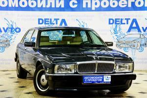 Авто Jaguar XJ, 1992 года выпуска, цена 320 000 руб., Москва