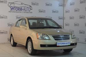 Авто Chery Fora, 2010 года выпуска, цена 197 000 руб., Москва