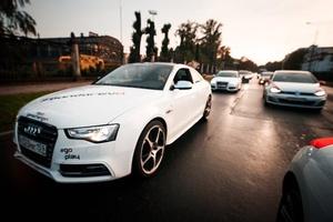 Автомобиль Audi S5, отличное состояние, 2012 года выпуска, цена 2 300 000 руб., Санкт-Петербург