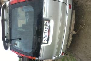 Автомобиль Toyota Noah, хорошее состояние, 1998 года выпуска, цена 275 000 руб., Омск