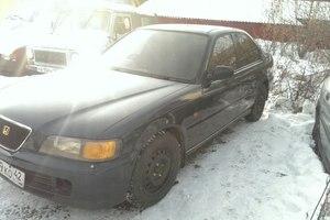 Автомобиль Honda Rafaga, хорошее состояние, 1993 года выпуска, цена 135 000 руб., Новокузнецк