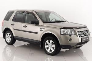 Авто Land Rover Freelander, 2010 года выпуска, цена 784 000 руб., Ростовская область