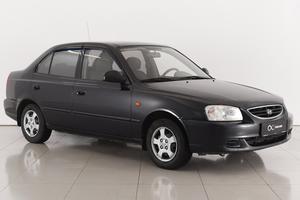 Авто Hyundai Accent, 2007 года выпуска, цена 249 000 руб., Ростовская область