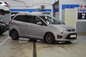 Авто Ford C-Max, 2011 года выпуска, цена 590 000 руб., Санкт-Петербург