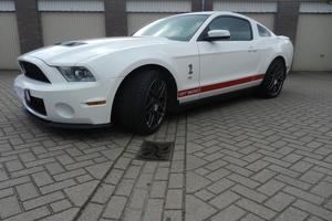 Автомобиль Ford Mustang, хорошее состояние, 2010 года выпуска, цена 2 750 000 руб., Москва