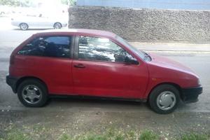 Автомобиль SEAT Ibiza, среднее состояние, 1994 года выпуска, цена 60 000 руб., Ульяновск