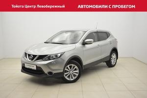 Авто Nissan Qashqai, 2014 года выпуска, цена 1 139 000 руб., Москва
