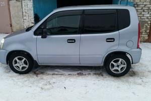 Автомобиль Honda Capa, отличное состояние, 1999 года выпуска, цена 140 000 руб., Калужская область