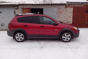 Автомобиль Pontiac Vibe, хорошее состояние, 2004 года выпуска, цена 430 000 руб., Кострома