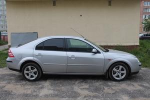 Подержанный автомобиль Ford Mondeo, хорошее состояние, 2002 года выпуска, цена 230 000 руб., Шатура