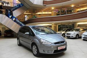Авто Ford S-Max, 2009 года выпуска, цена 559 000 руб., Москва
