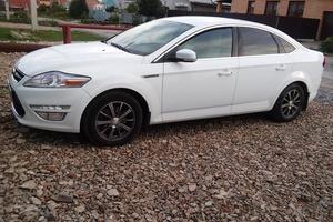 Автомобиль Ford Mondeo, хорошее состояние, 2011 года выпуска, цена 650 000 руб., Альметьевск