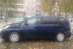 Автомобиль Toyota Isis, хорошее состояние, 2007 года выпуска, цена 520 000 руб., Барнаул