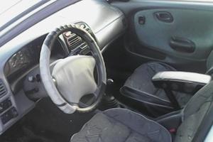 Автомобиль Suzuki Baleno, хорошее состояние, 2001 года выпуска, цена 100 000 руб., Пермь