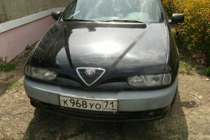 Автомобиль Alfa Romeo 146, отличное состояние, 1998 года выпуска, цена 120 000 руб., Анапа