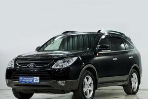 Авто Hyundai ix55, 2010 года выпуска, цена 760 000 руб., Москва