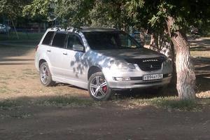 Автомобиль Mitsubishi Airtrek, хорошее состояние, 2001 года выпуска, цена 250 000 руб., Омск