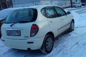 Автомобиль Toyota Duet, хорошее состояние, 2001 года выпуска, цена 140 000 руб., Москва