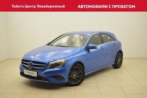 Авто Mercedes-Benz A-Класс, 2013 года выпуска, цена 899 000 руб., Москва