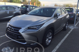 Авто Lexus NX, 2016 года выпуска, цена 3 057 891 руб., Самара
