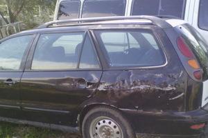 Автомобиль Fiat Marea, среднее состояние, 1998 года выпуска, цена 50 000 руб., Коломна