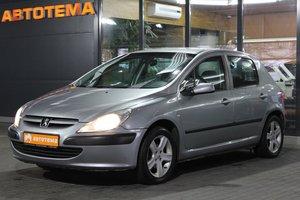 Авто Peugeot 307, 2004 года выпуска, цена 259 000 руб., Калининград