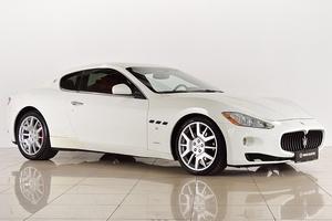 Авто Maserati GranTurismo, 2008 года выпуска, цена 2 485 000 руб., Москва
